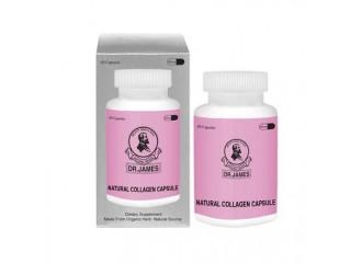 Dr James Natural Collagen Capsule, 03000479274