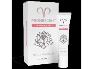 Promescent Female Warming Gel, 03000479274