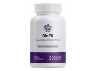 Biofit Probiotic Capsules Larkana
